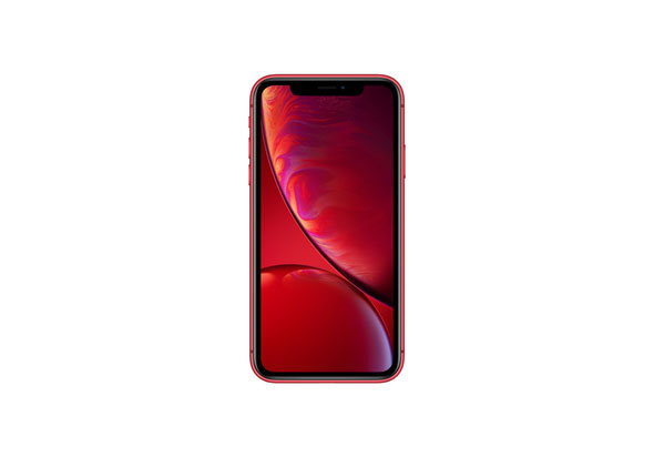 Apple iPhone XR Smartphone LTE, PRODUCT Red