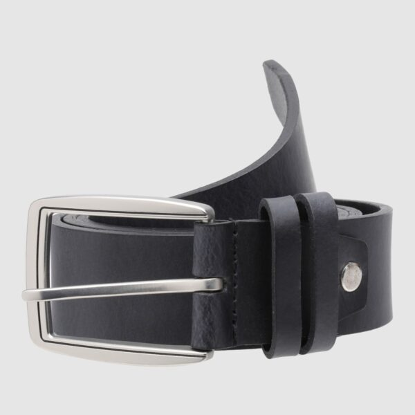 Belt with Buckle Closure