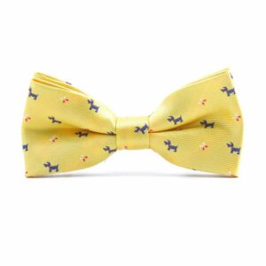 Kids' Bow Tie All Matched Comfy Formal