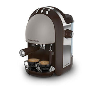 Morphy Richards Accents Espresso Coffee Maker Model 172005