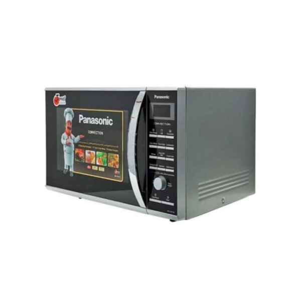 Panasonic Convection Microwave Oven 27 Ltr NNCD671M