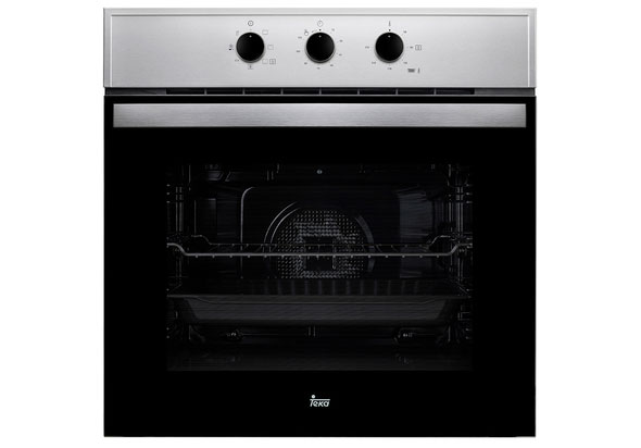 Teka 60 cm Built-In Electric Oven HBB 605, 71 liters, 6 Multifunction cooking modes