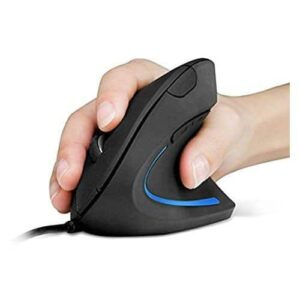 Mouse For PC, Black