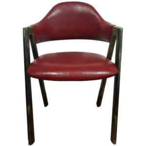 Furniture Chair Red