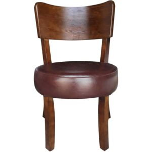 Solid Wood Chair