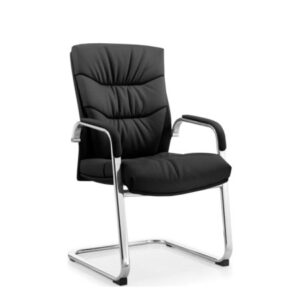 Low Back Visitor Chair