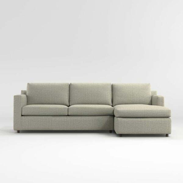 Right Arm Chaise Sectional