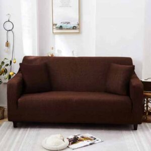 Love Seat Stretchable