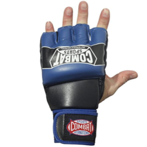 Combat Sports Pro Style Grappling MMA Gloves